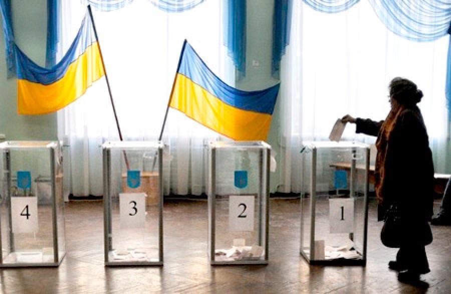 Украинские выборы отличились низкой явкой и «возвращением Коломойского»
