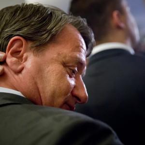 Kovács Béla meghallgatása a nemzetbiztonsági bizottságban