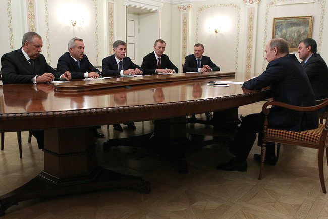 Откровения Администрации президента: как манипулируют выборами и рейтингами