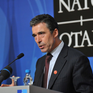 100205e-005 Press conference by the NATO Secretary General - Informal meeting of NATO Defence Ministers - Istanbul, Turkey