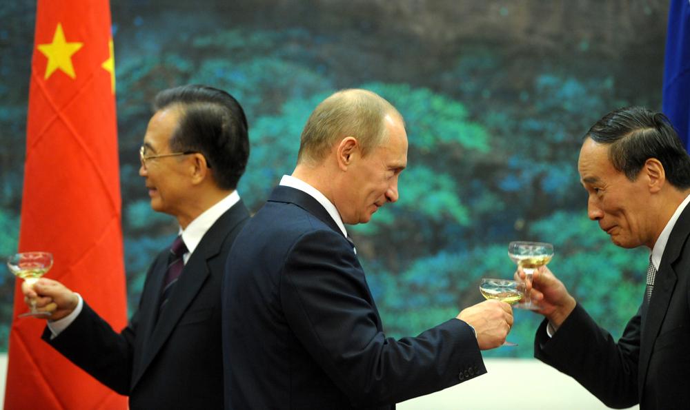 Алексей Малашенко: «Евразийский союз – политический ноль»
