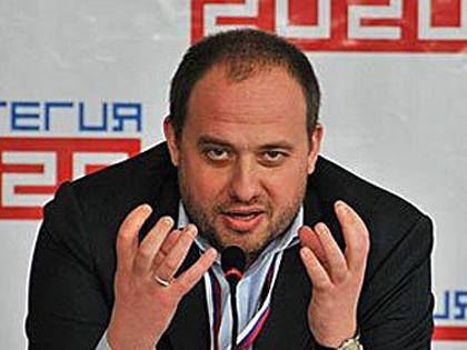 Дмитрий Бадовский