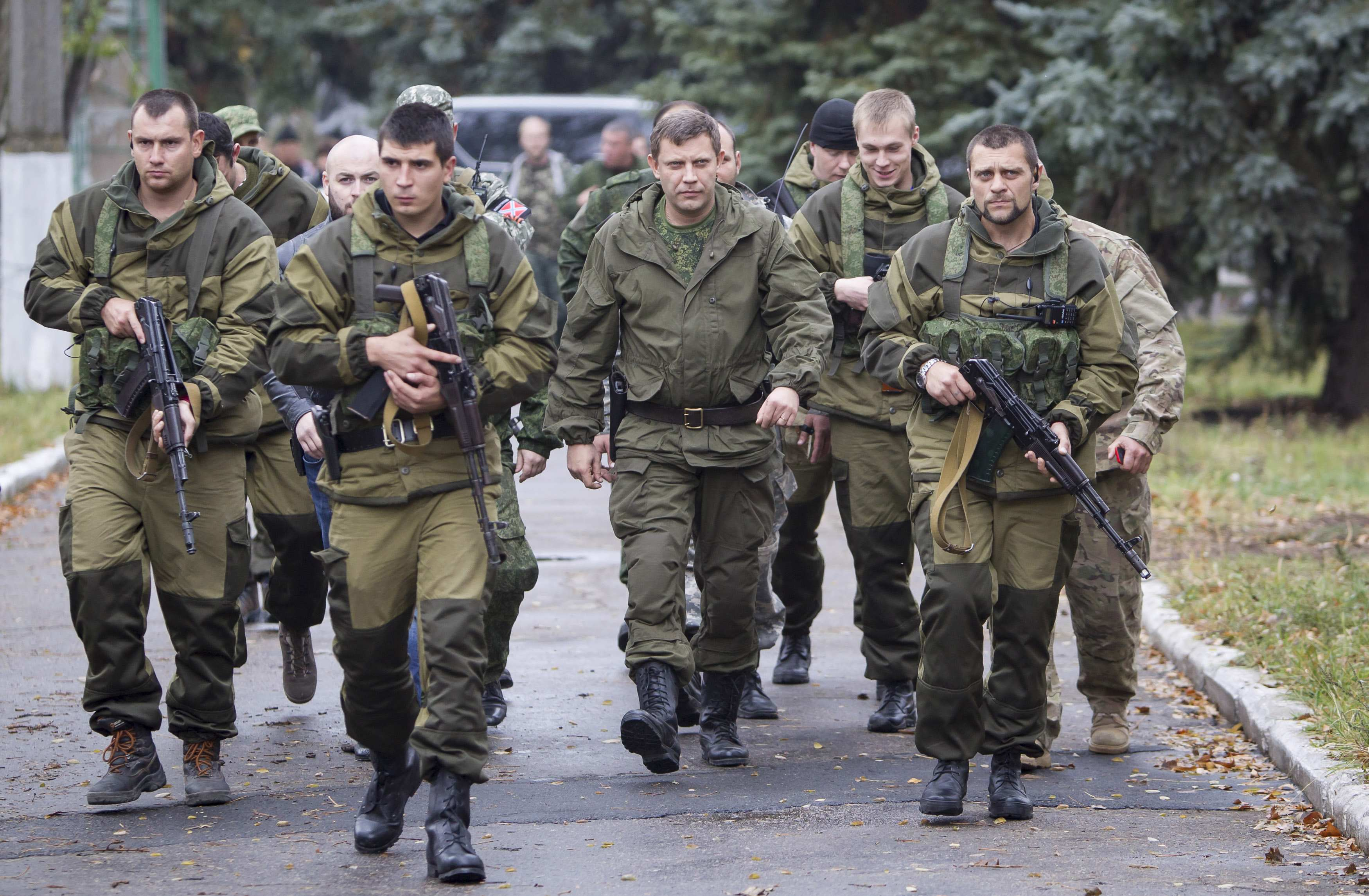 Вскрытая переписка из ДНР: рэкет, грабежи, голод, разборки