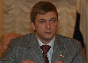 Дворцы пионеров. Организатор «Антимайдана» рассказал о своем особняке