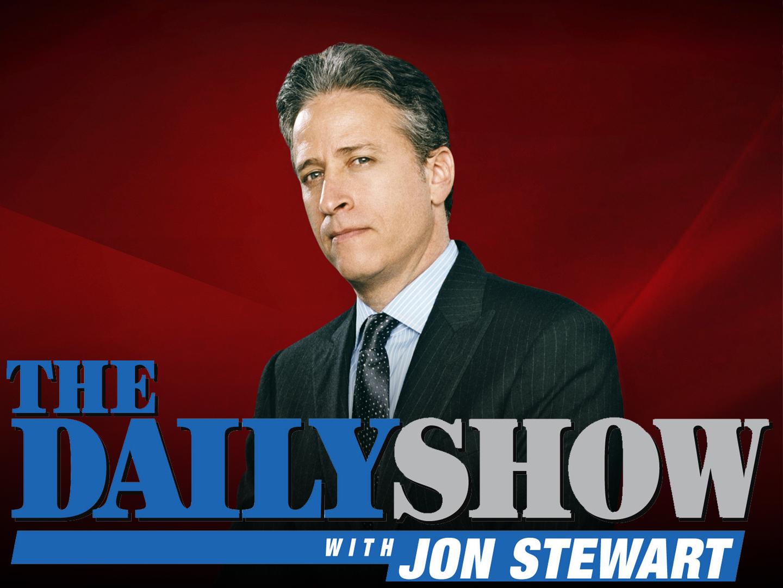 jon stewart show