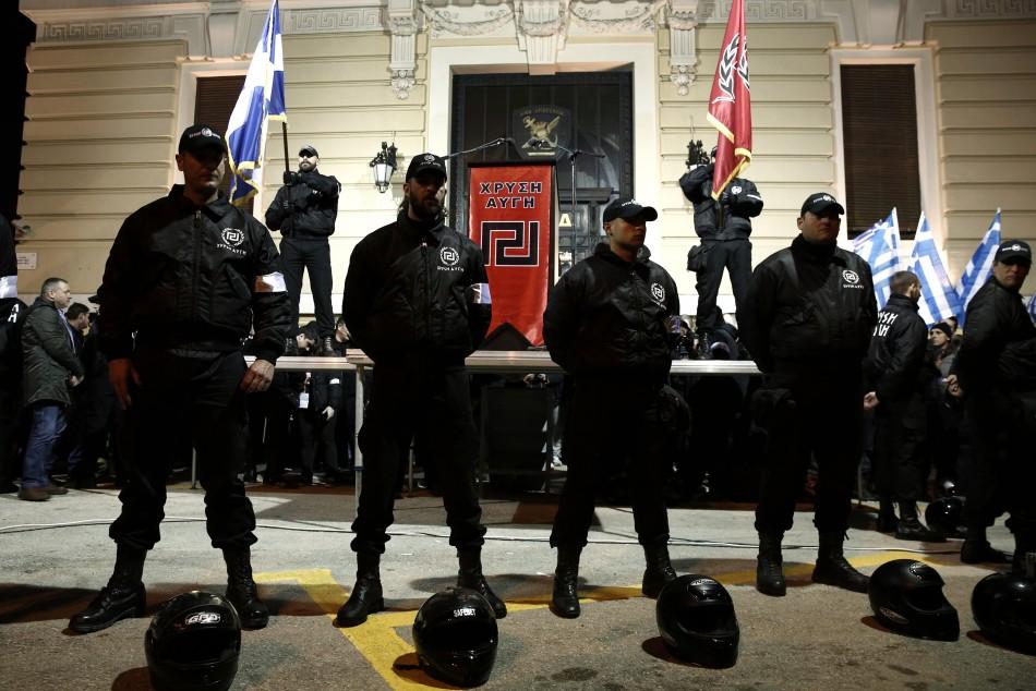 Форум консерваторов в Петербурге: почитатели Вермахта и СС, расисты, живодер
