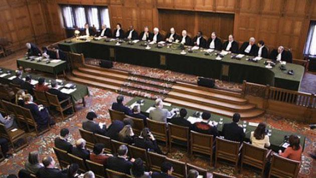 Украина направит в Гаагский суд иск против России | The Insider