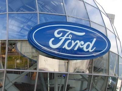 Ford займет нишу Opel и Chevrolet