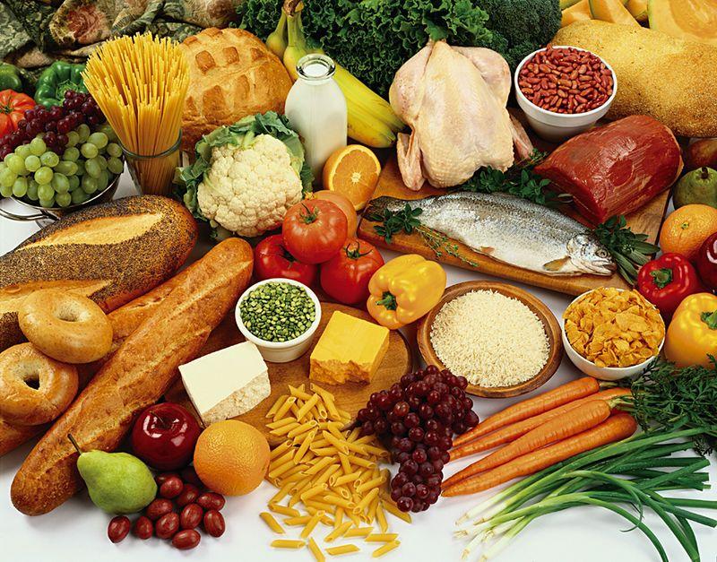 В июле цены на продовольствие выросли, - ФАО