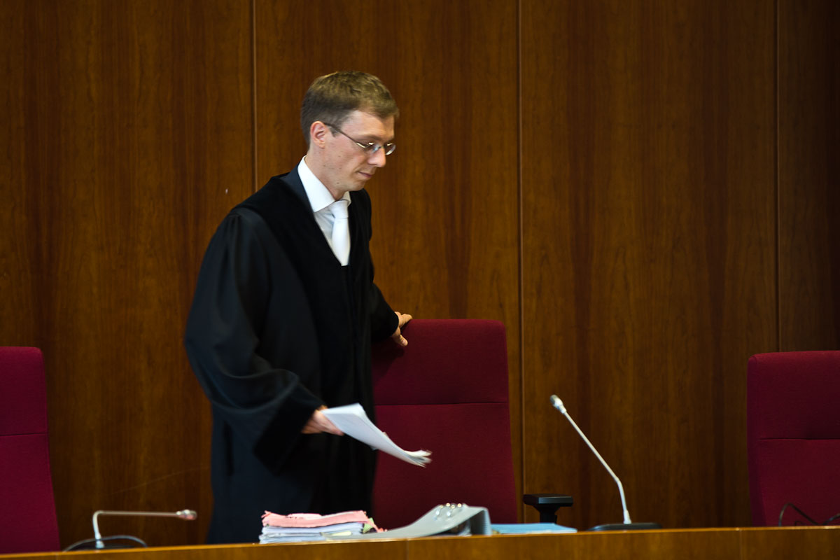 Идентификация Хэлла. Как в Германии судят кремлевского хакера