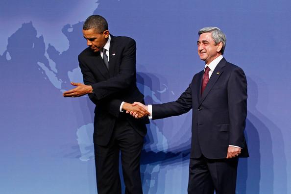 Barack+Obama+Serzh+Sargsyan+Pesident+Obama+Op49R66NIXSl