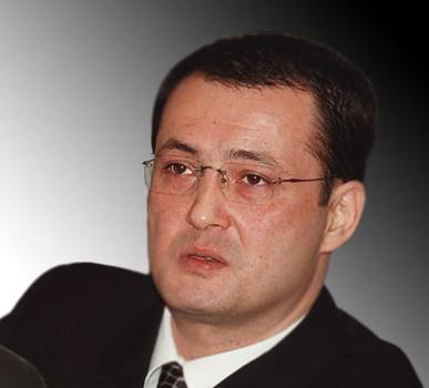 Джалол Хайдаров