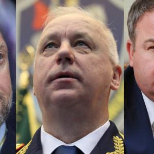 дело русской мафии