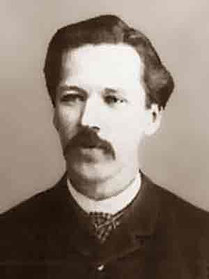 С.В. Зубатов