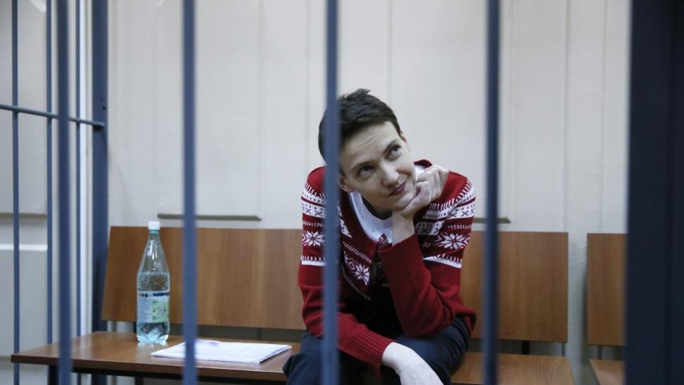 На переговорах Керри с Путиным была названа дата, когда будет определен способ по возвращению Савченко в Украину, - Новиков