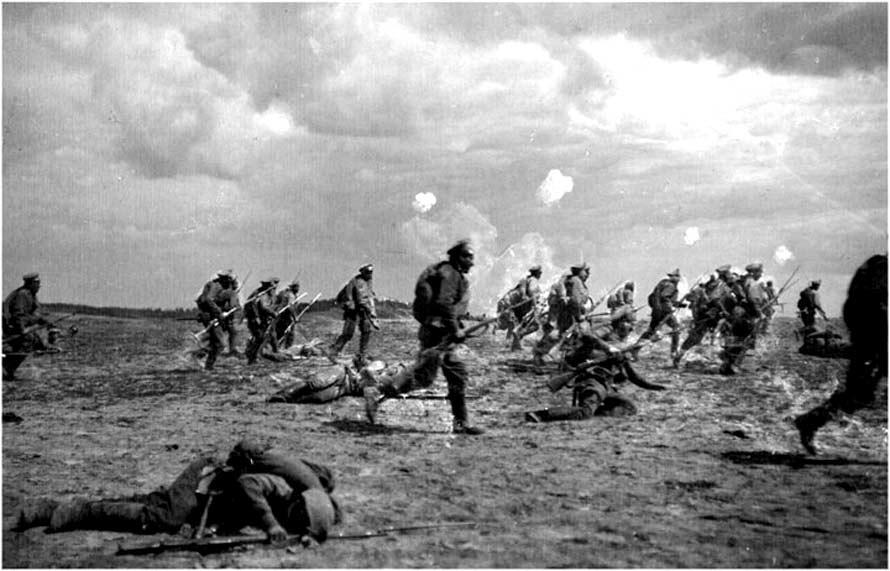скачать первая мировая война торрент - фото 8