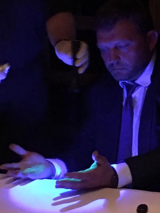 Губернатор Никита Белых задержан ФСБ за взятку 400 тыс. евро