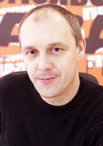 Павел Дученко