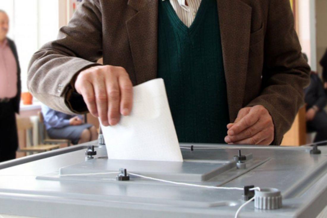 Выборы губернатора Томской области официально назначат только летом