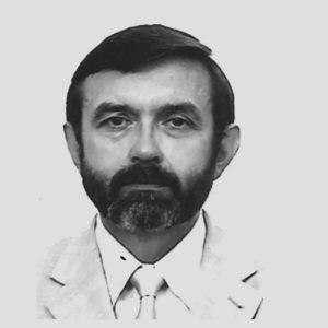 Петр Колбин