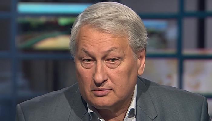 Генерал Решетников лишился поста главы РИСИ вскоре после провала восстания в Черногории