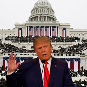 trumpinauguration
