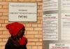 1429479 29.03.2013 Здание Государственного института театрального искусства (ГИТИС) в Малом Кисловском переулке, где накануне произошел пожар. Антон Денисов/РИА Новости
