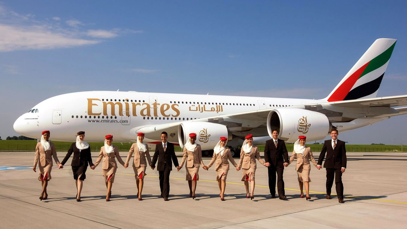 service marketing mix in airline industry emirates airline Marketing mix of emirates marketing emirates airlines and qantas airlines have formed a of the future by proving advanced services and flights.