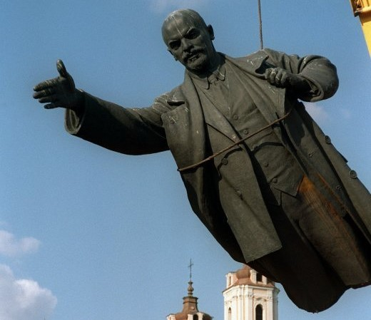 Интервью с Лениным. Вождь пролетариата о российских выборах, войне в Украине и патриотизме