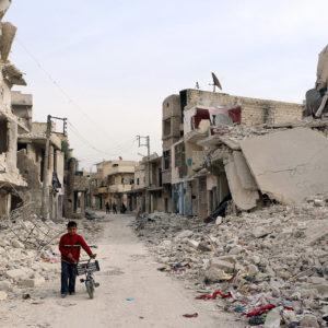 Aleppo-1
