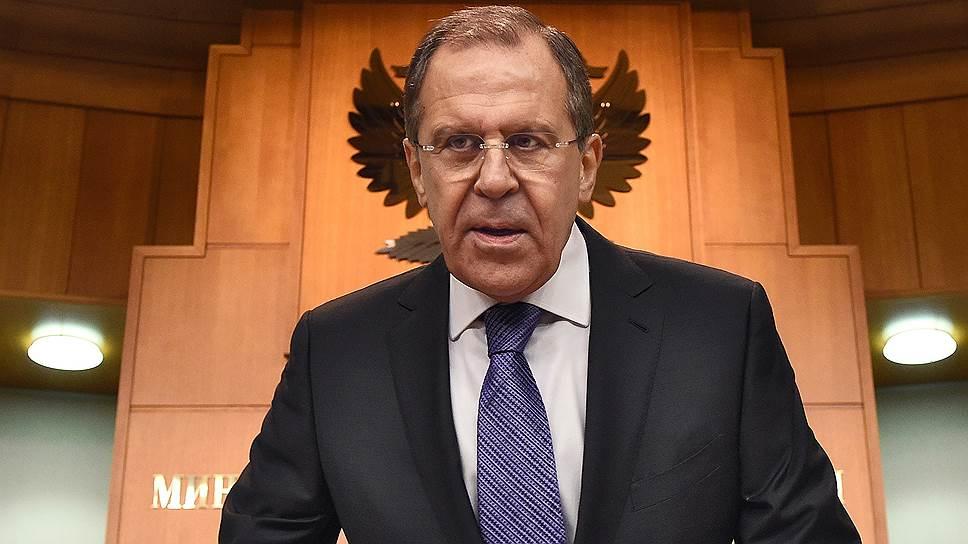 Контингент ООН будет введен на Донбасс после разведения сторон и согласования с ОРДЛО, - Лавров - Цензор.НЕТ 8179