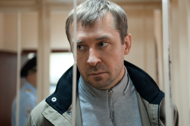 захарченко полковник фото