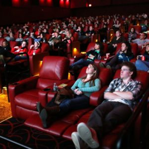 Willow knoll movie theater