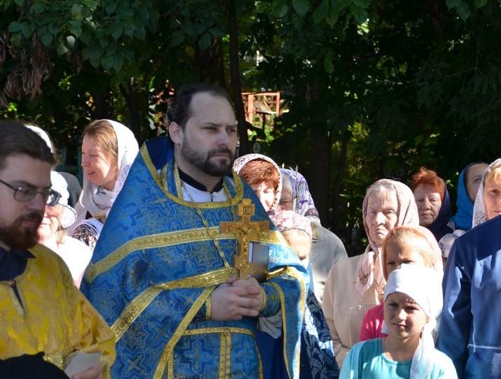 отец Сергий Иванов_фото из группы прихода