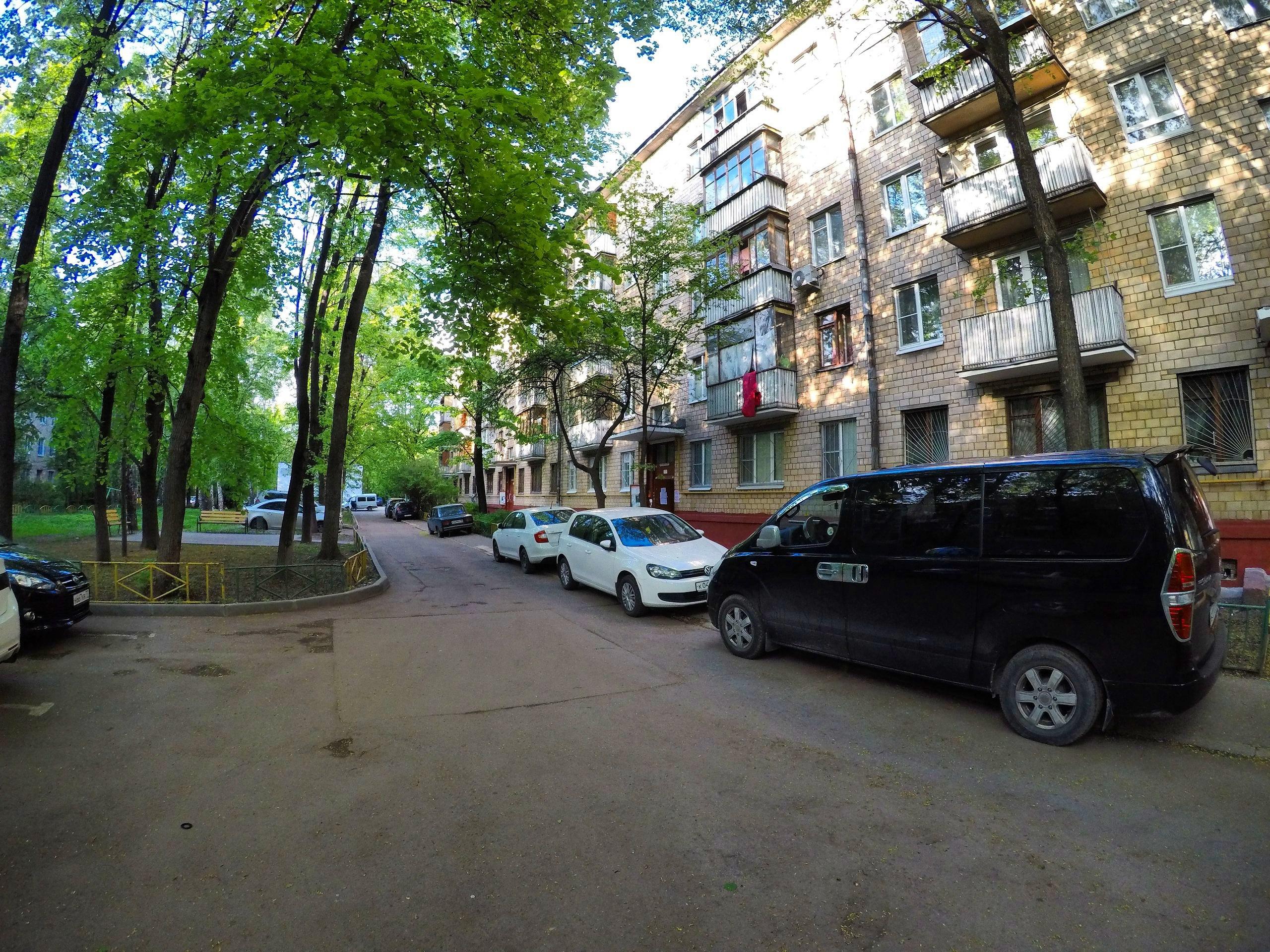«Мы выбирали именно такой дом!» Москвичи показали, что сносят под видом «ветхого» жилья