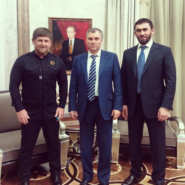 Адвокат семьи Немцовых: Кадыров и его московский дружок генерал Золотов крайне недовольны вердиктом