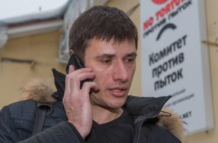 Адвокат Заикин: Задержание Амриева— это повод любым путем доставить его в Чечню