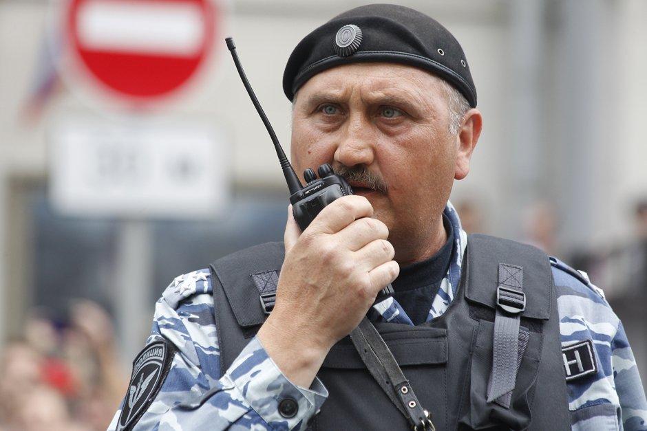 InfoResist: Экс-командир киевского «Беркута», безуспешно разгонявший Евромайдан, теперь работает в Москве