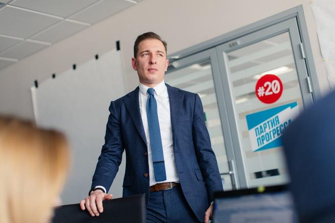 В мэрии отрицают запрет на звук для митинга Навального: Это абсурд и нонсенс