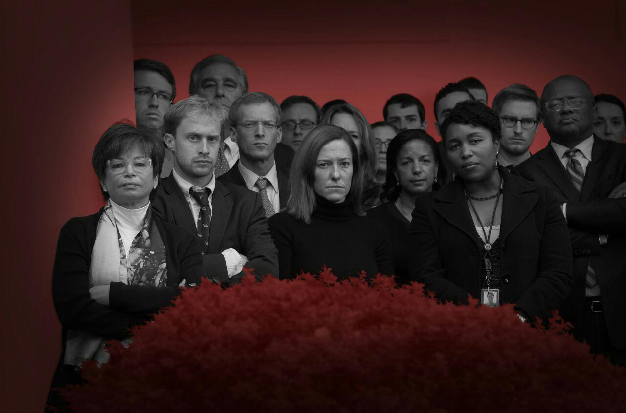 The Washington Post: Атака Путина на американские выборы и тайная борьба Обамы за наказание России