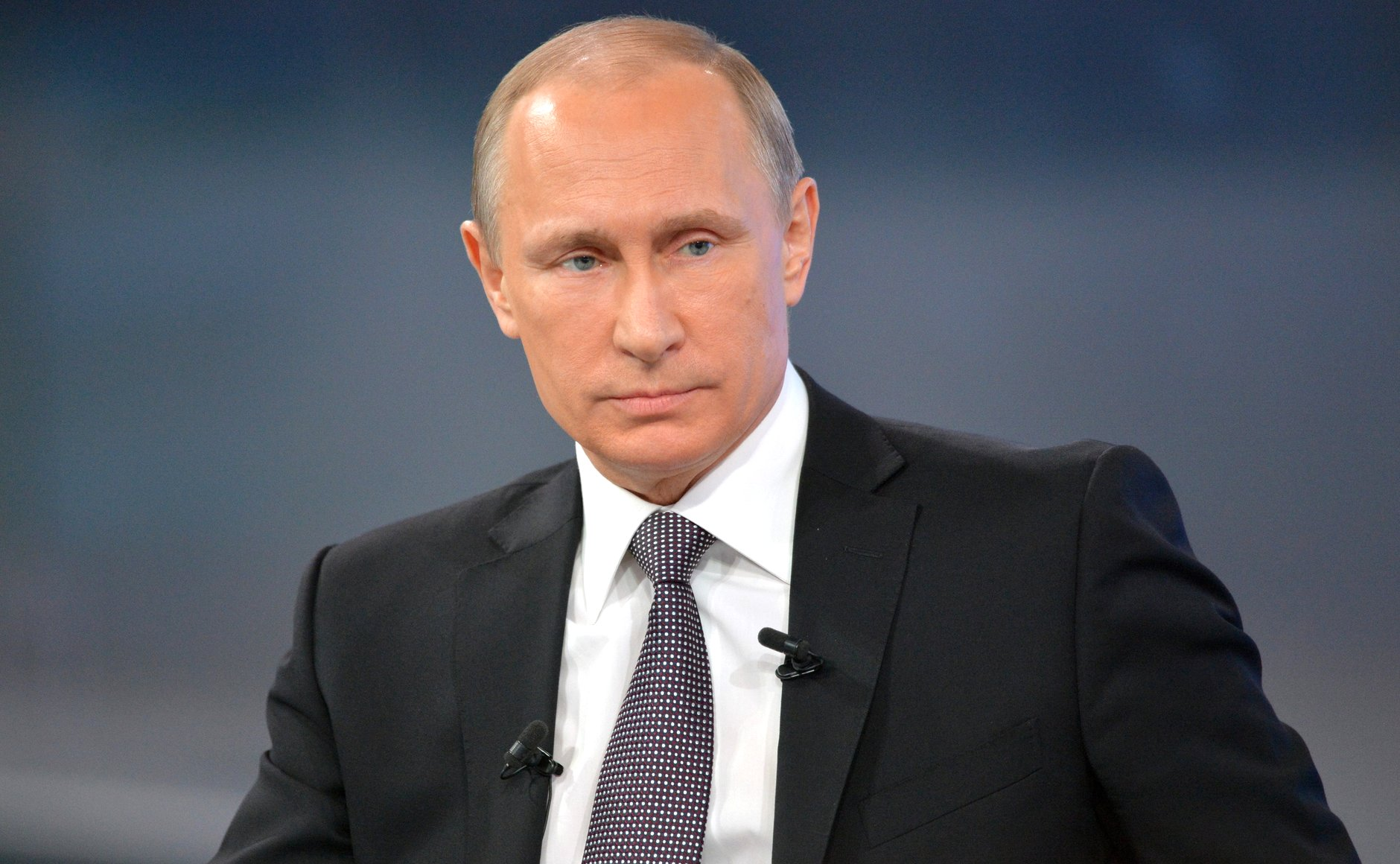 Путин прокомментировал  убийство Александра Захарченко