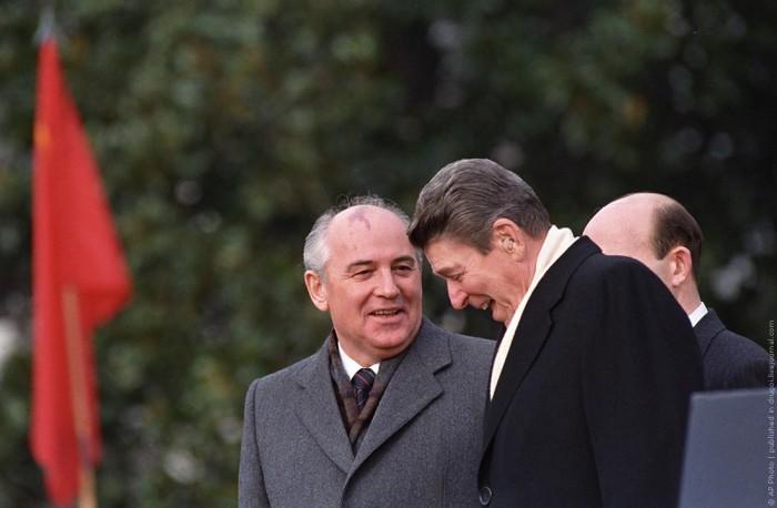 Politico Magazine: Что хуже — если Трамп и Путин поладят или если не поладят?
