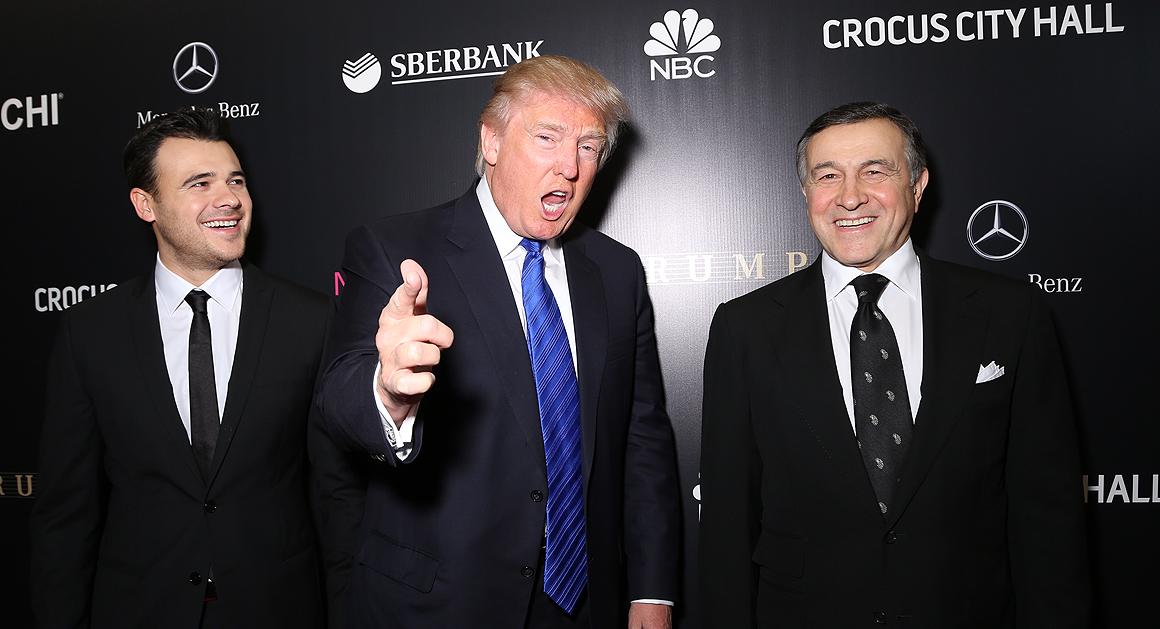 Адвокат дьявола. Кто стоял за кремлевской юристкой, обещавшей компромат Дональду Трампу