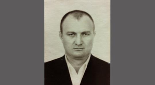 Аслан Гагиев, он же Джако, он же Сергей Морозов