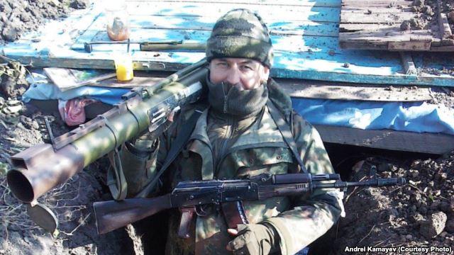 Radio Free Europe: Как ветераны «Новороссии» оказались в России никому не нужны