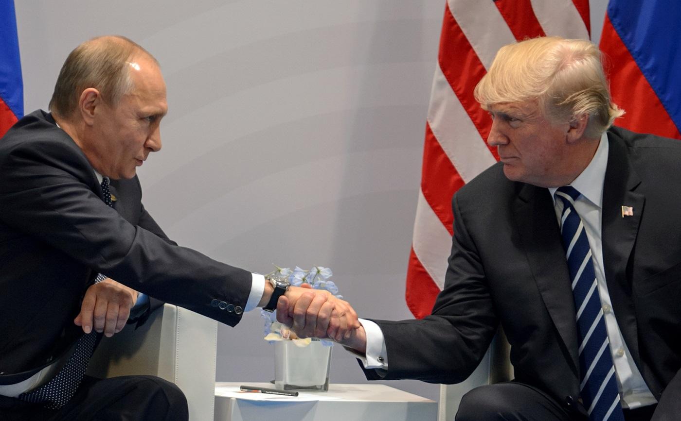 The New York Times: Как Россия создавала фейковых американцев, чтобы повлиять на выборы