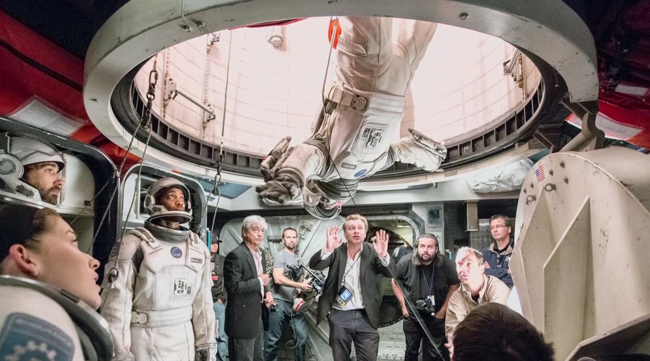 «Актеры на площадке страшно боялись ученых». Как нобелевский лауреат помогал снимать «Интерстеллар»