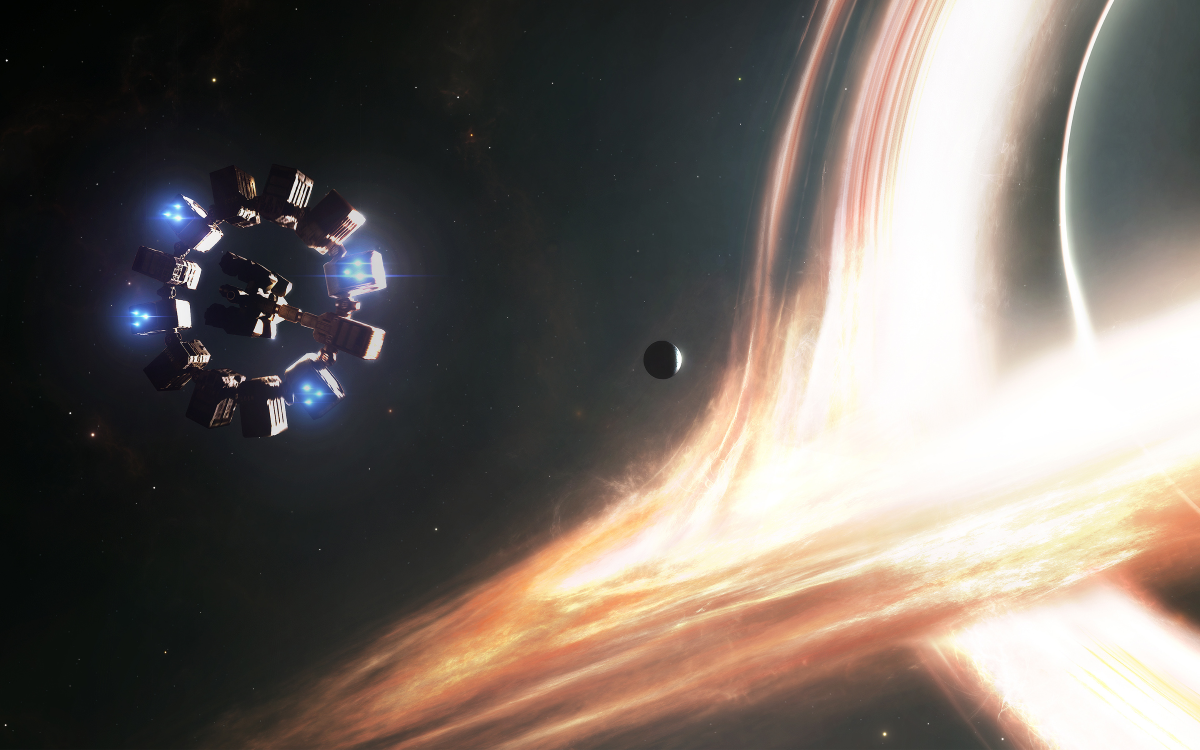 an analysis of the movie interstellar and the scientific accuracies in it What do physicists think about the 2014 movie interstellar what do physicists think about interstellar in the science of interstellar.