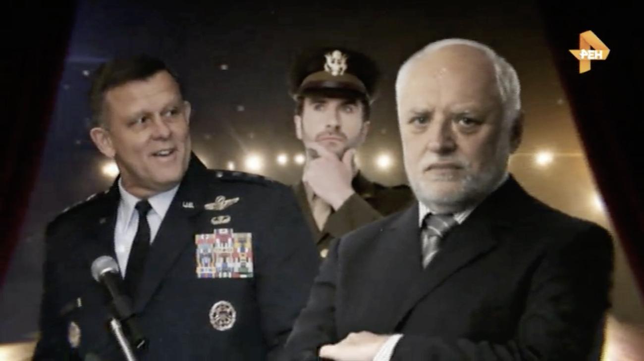 Канал РЕНТВ выдал завоенного профессионала популярного венгра измемов