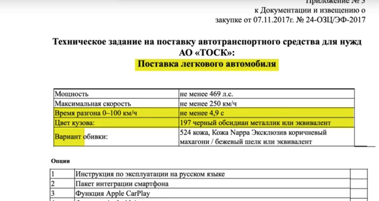 Тамбовский губернатор купил «Мерседес» за 12 млн рублей за счет платы за электричество, вносимой жителями области